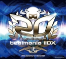 beatmania IIDX 20th Anniversary Tribute BEST(CD)