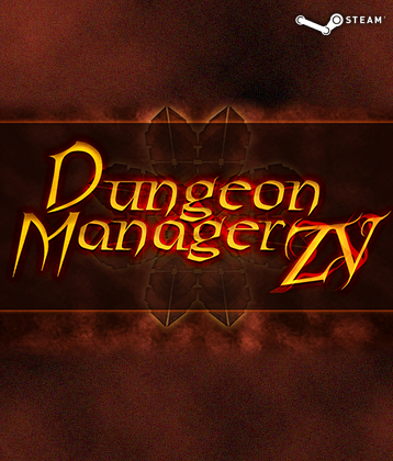 Dungeon Manager ZV 日本語版(SteamR)