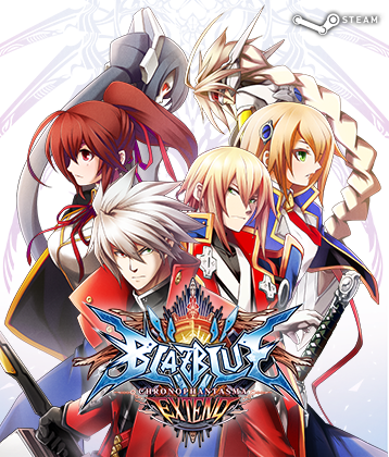 BlazBlue:Chronophantasma Extend