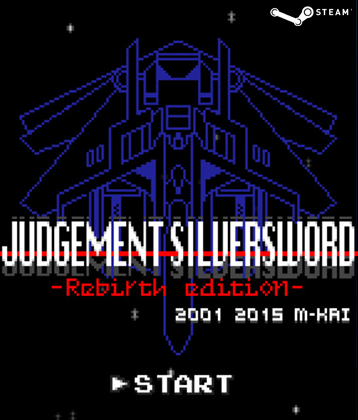 JUDGEMENT SILVERSWORD -Resurrection-(SteamR)
