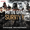 METAL GEAR SURVIVE ORIGINAL SOUNDTRACK(CD)