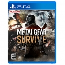 METAL GEAR SURVIVE(PS4)