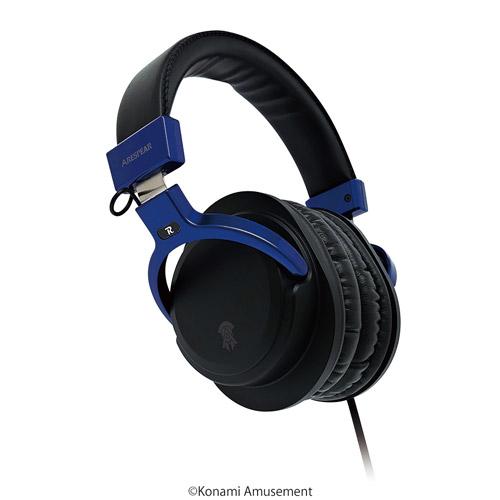 ゲーミングヘッドホン / ARESPEAR H100