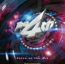 The 4th (Ryu☆ & kors k)「Force of The 4th」(CD)