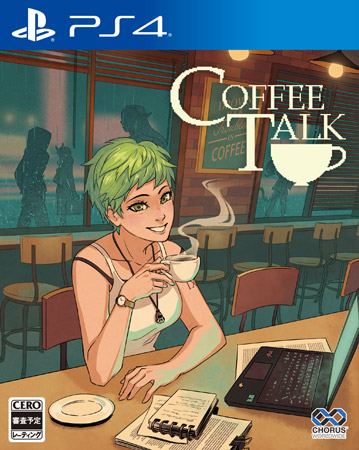 Coffee Talk(PS4)
