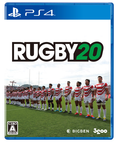 RUGBY 20(PS4)