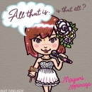 Mayumi Morinaga「All that is. Is that all?」(CD)