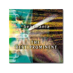 beatmania THE BEST PROMINENT (CD)