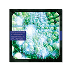 GUITARFREAKS & drummania INSTRUMENTAL COLLECTION (CD)