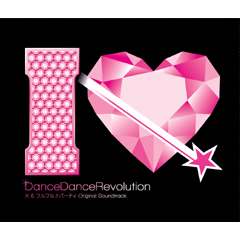 DanceDanceRevolution X & フルフル♪パーティー Original Soundtrack
