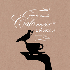 pop'n music -Cafe music selection-