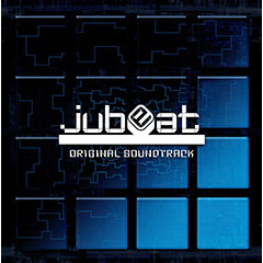 jubeat ORIGINAL SOUNDTRACK(CD)