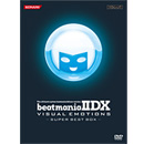 beatmania IIDX VISUAL EMOTIONS -SUPER BEST BOX-(DVD)