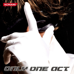 ONLY ONE ACT / SUPER STAR 満-MITSURU-