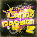 DJ DEPATH & M-Project「LAND OF PASSION 2」 (CD)