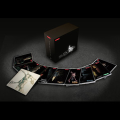 SILENT HILL SOUNDS BOX (CD)