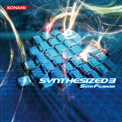 【通常版】SotaFujimori「SYNTHESIZED 3」(CD)