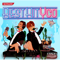 Y&Co.「BEST HIT YCO」(CD+DVD)