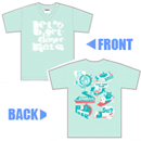 KAC2012 DanceEvolution ARCADE Tシャツ(L)