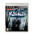 SILENT HILL:DOWNPOUR(PS3)