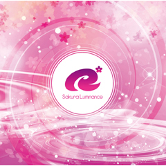Ryu☆「Sakura Luminance」(CD)
