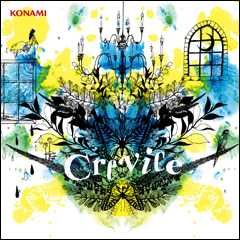【通常盤】猫叉Master「Crevice」(CD)