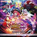 【通常盤】Magical Halloween4 -CROSSING HEART- DRAMA CD(CD)