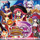 Magical Halloween4 Original Soundtrack(CD)