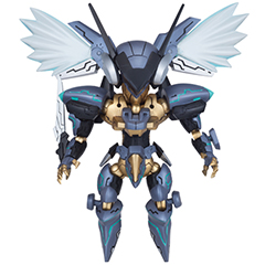 ANUBIS ZONE OF THE ENDERS DEFORMATIONS vol.1 JEHUTY -デフォルマシオンズ ジェフティ-