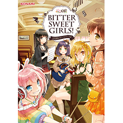 Bitter Sweet Girls !(CD)