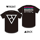 EXIT TUNES DANCE PARTY イベントTシャツ/S