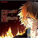 PON「Power Of Nature」(CD)