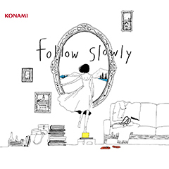 猫叉Master 4th Album『follow slowly』(CD)