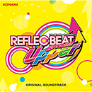 REFLEC BEAT groovin'!! Upper ORIGINAL SOUNDTRACK(CD)