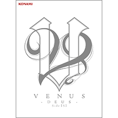 VENUS「DEUS」Side【S】(CD)