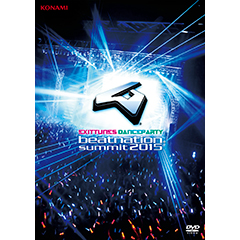 【特典DVD付】EXIT TUNES DANCE PARTY beatnation summit 2015(DVD)