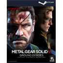 METAL GEAR SOLID V: GROUND ZEROES(SteamR)