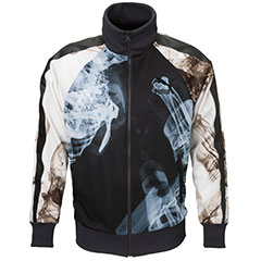 PUMA for METAL GEAR SOLID V: THE PHANTOM PAIN T-7 TRACK JACKET X-RAY (S)
