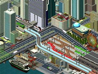 A列車で行こう3D