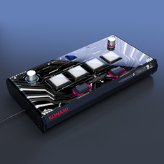 SOUND VOLTEX CONSOLE -NEMSYS- Ultimate Model